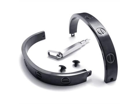 /1253-8940/mens-boys-black-pure-titanium-charm-bracelet-bangle-16259-.jpg