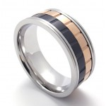Colored Titanium Ring 20949