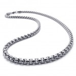 22 inch Titanium Necklace 20719